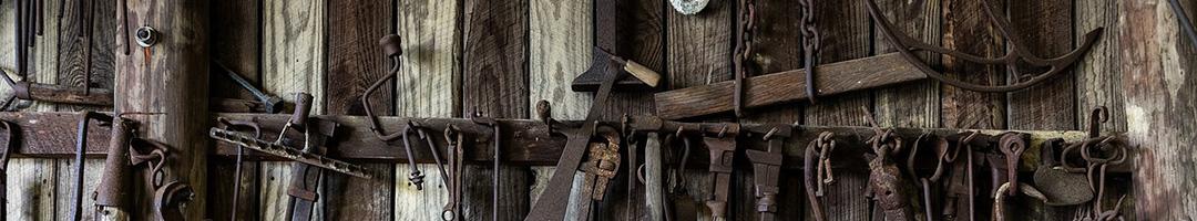 blacksmith-1310850_1280